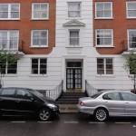 Maybury Court, Marylebone Street, London W1G