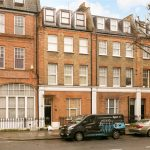 Welford Lodge, Shirland Road, Maida Vale, London W9
