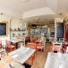 Restaurant, Notting Hill, London, W11