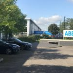 Industrial Warehouse & Offices, 70 Roding Road, Beckton, London E6