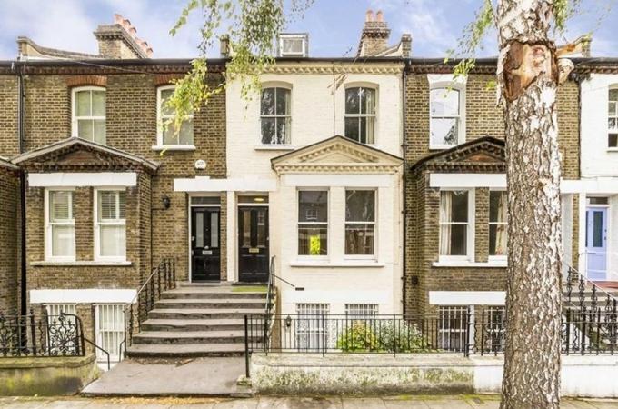 Archel Road, West Kensington, London W14
