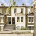 Archel Road, West Kensington, London W14